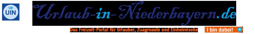 urlaub-in-niederbayern-logo